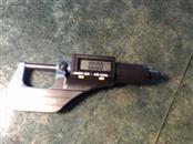 PITTSBURGH AUTOMOTIVE Measuring Tool 68305 DIGITAL MICROMETER